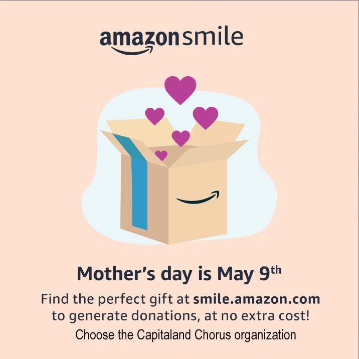 Shop for Mom and Help Capitaland!