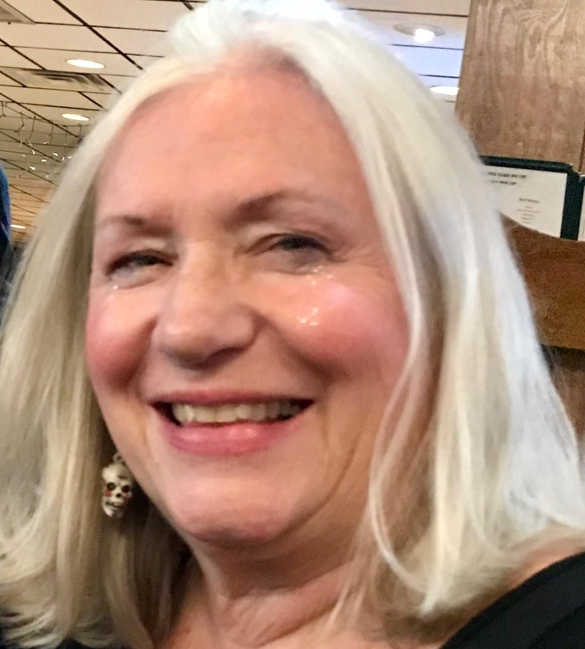 Sue Koppenhaver